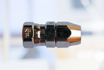 AIR HOSE CONNECTORS